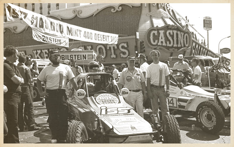 """The MINT 400: Chapter 1 """"Wake Up!"""" 